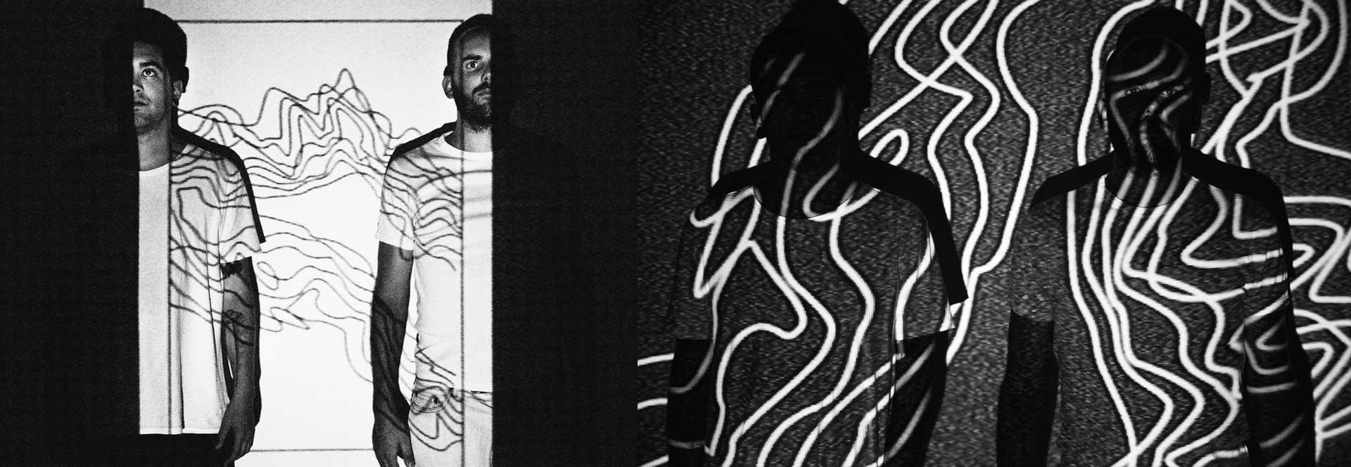 Concierto de Holograma. Insólito Festival 2016. Música & Barrio_ Marquis Urban